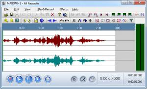 Enlarge All Recorder Screenshot