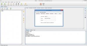 Enlarge JaBack Screenshot