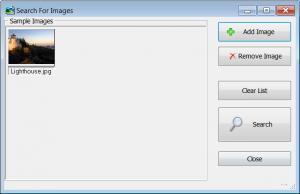 Enlarge Visual Similarity Duplicate Image Finder Screenshot