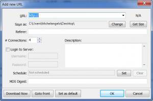 Enlarge Fresh Download Screenshot
