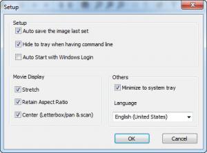 Enlarge VirtualCamera Screenshot