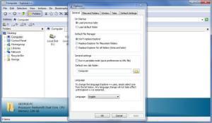 Enlarge Explorer++ Screenshot