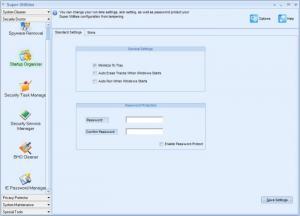 Enlarge Super Utilities Screenshot