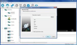 Enlarge VirtualDrive Pro Screenshot