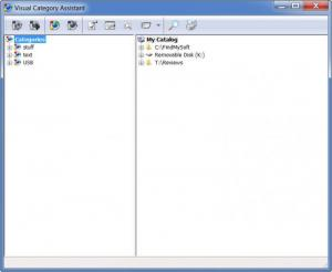 Enlarge Advanced File Organizer Screenshot