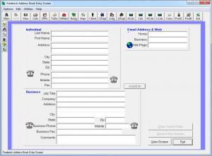 Enlarge Real Estate Assistant Screenshot