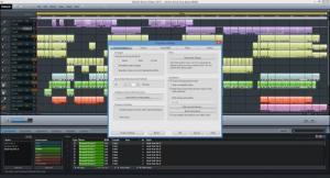Enlarge MAGIX Music Maker Screenshot