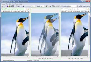 Enlarge Beyond Compare Screenshot