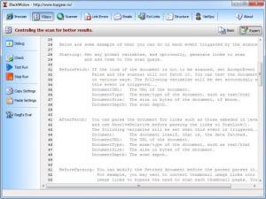 Enlarge BlackWidow Screenshot