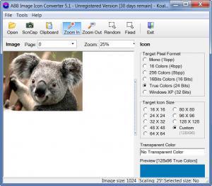 Enlarge ABBIcon Pro Screenshot
