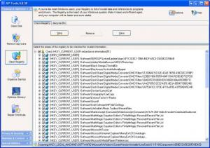 Enlarge XP Tools Screenshot