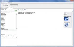 Enlarge Verbix Screenshot
