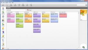 Enlarge RedBox Organizer Screenshot