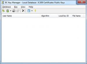 Enlarge BCArchive Screenshot