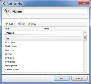 Enlarge Sticky Password Free Screenshot