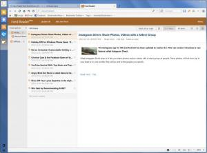Enlarge Maxthon Cloud Browser Screenshot