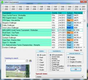 Enlarge OnCourt Screenshot