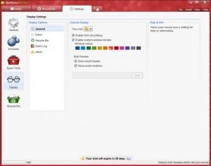 Enlarge MailWasher Pro Screenshot