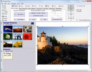 Enlarge FxFoto Screenshot