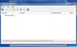 Enlarge BCWipe Screenshot