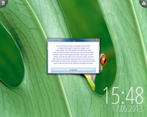 Enlarge Picword Screenshot