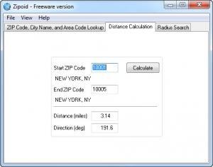 Enlarge Zipoid Screenshot