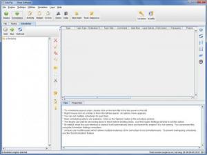 Enlarge AbleFTP Screenshot