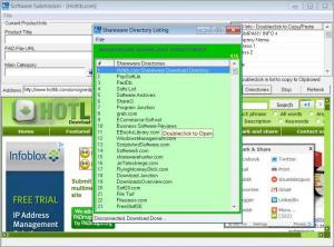 Enlarge PAD Creator Screenshot
