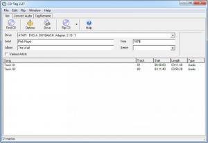 Enlarge CD-Tag Screenshot
