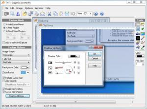 Enlarge TNT Screen Capture Screenshot
