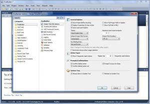 Enlarge FinalBuilder Screenshot