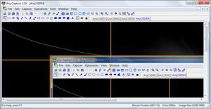 Enlarge Any Capture Screen Screenshot