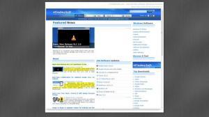 Enlarge WebResearch Pro Screenshot