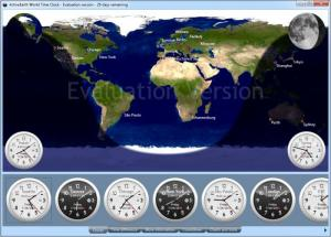 Enlarge ActiveEarth Screenshot