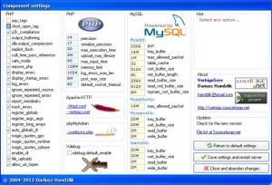 Enlarge VertrigoServ Screenshot