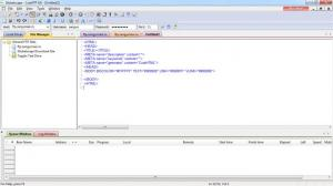 Enlarge CuteFTP Screenshot
