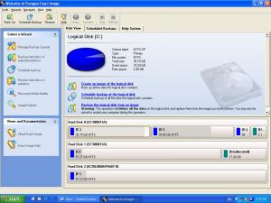 Enlarge Paragon Exact Image Screenshot