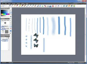 Enlarge SmoothDraw Screenshot