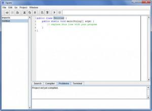 Enlarge Jigsaw Screenshot
