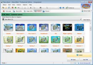 Enlarge AlbumWeb Screenshot