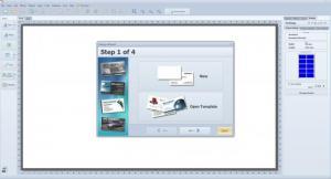 Enlarge BusinessCards MX Screenshot