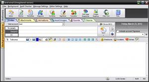 Enlarge WikMail Screenshot