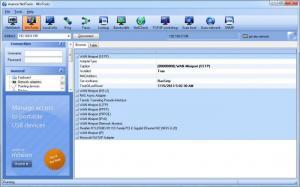 Enlarge Axence NetTools Screenshot
