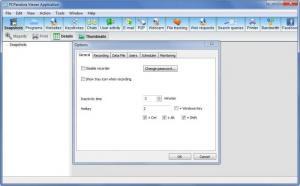 Enlarge PC Pandora Screenshot