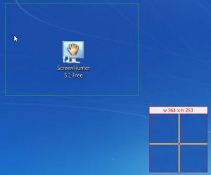 Enlarge ScreenHunter Screenshot