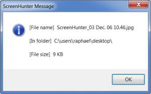 Enlarge ScreenHunter Screenshot