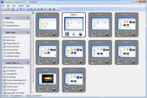 Enlarge TurboDemo Screenshot
