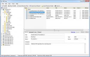 Enlarge MP3 Tag Editor Screenshot