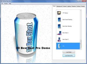 Enlarge 3D Box Shot Screenshot