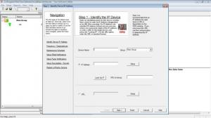 Enlarge IsItUp Network Monitor Screenshot
